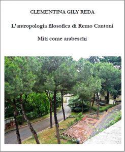 L'antropologia filosofica di Remo Cantoni. Miti come arabeschi